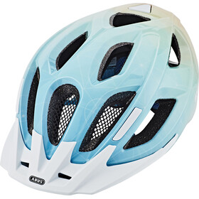 ABUS Aduro 2.0 Bike Helmet blue/turquoise